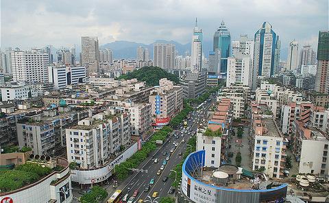 中国城市污染源信息公开程度得到提高
