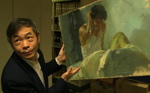 张跃:中国生态企业家和绿色哲人之王