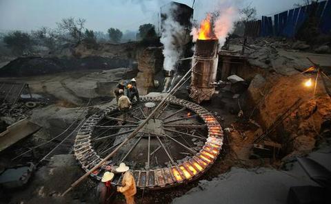 研究称中国碳排量被高估