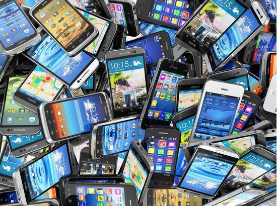 手机行业洗牌大佬们就该欣喜若狂?