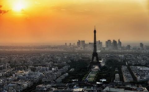 展望巴黎峰会:如何保证全球变暖不超过2摄氏度