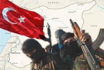 在土耳其亲身感受恐怖主义威胁