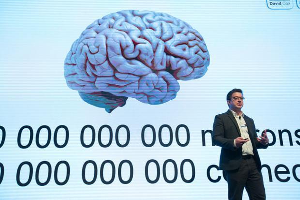 塑造我们未来的五项大脑技术