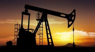 成交量温和  原油期货走低