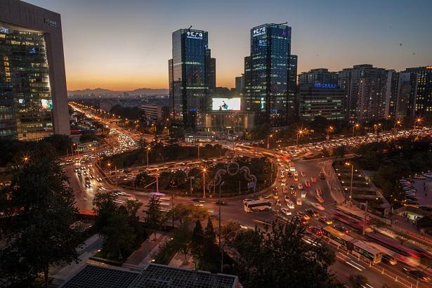 建筑业节能减排为中国实现气候目标提供巨大机遇