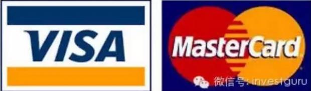劫贫济富的信用卡让美国的互联网金融裹足不前
