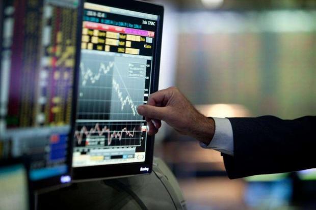 美元回落  亚洲股市期货涨跌互现