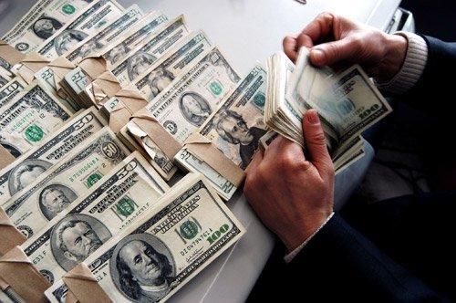 联储按兵不动 美元走软国债飙升