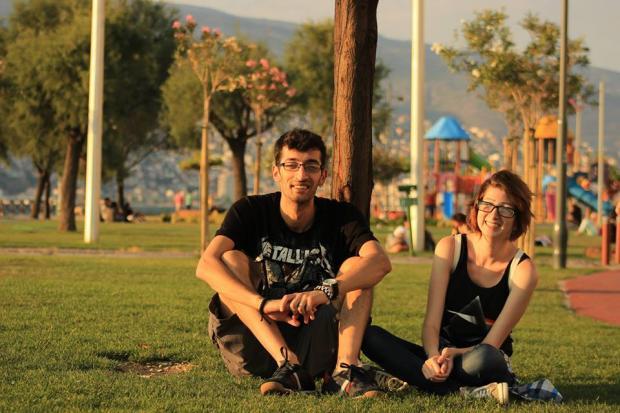 目睹家乡沦陷,亲历希腊海警暴力:专访叙利亚难民蒙泽尔