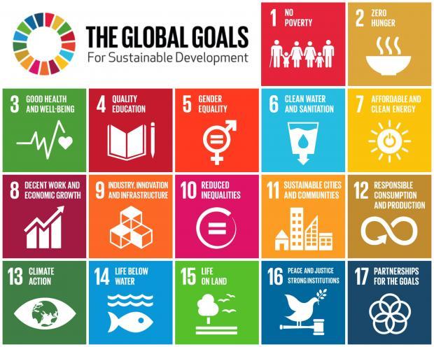 三天后达成的可持续发展目标有哪些值得关注的要点?