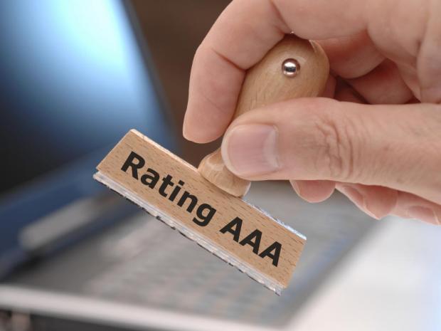 关于信贷评级机构的一点知识