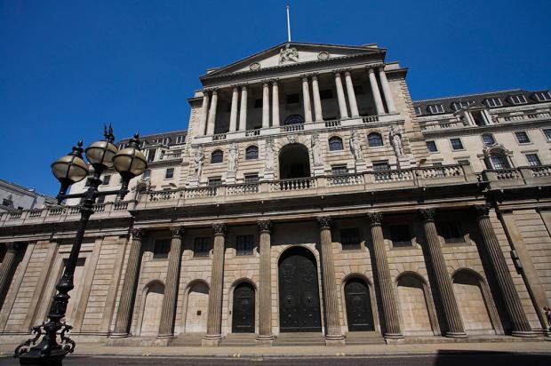 耶伦讲话引英央行加息猜测  英国国债走软