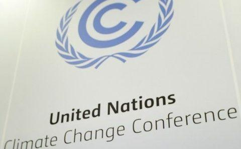 联合国气候谈判仍需各方努力