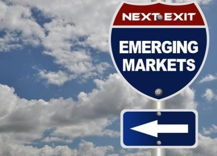 投资者加速逃离新兴市场  三季400亿美元流出