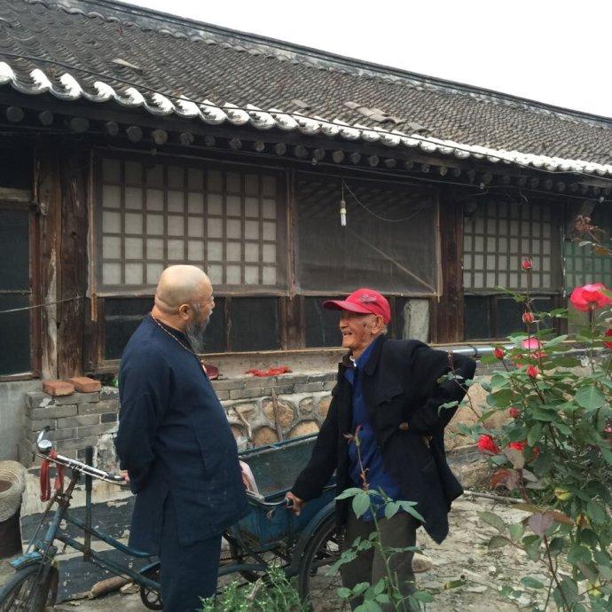 唐朝北京有个东北城