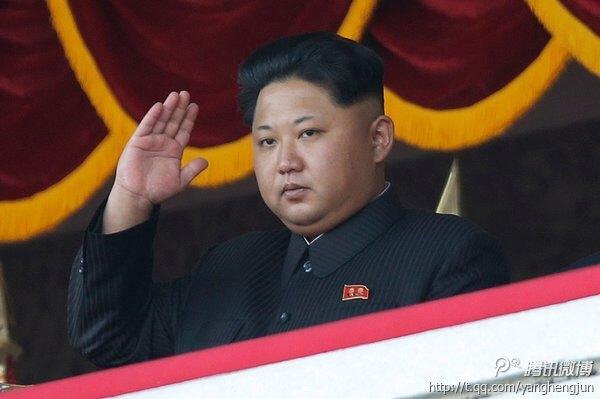 网友对朝鲜都有哪些看法?
