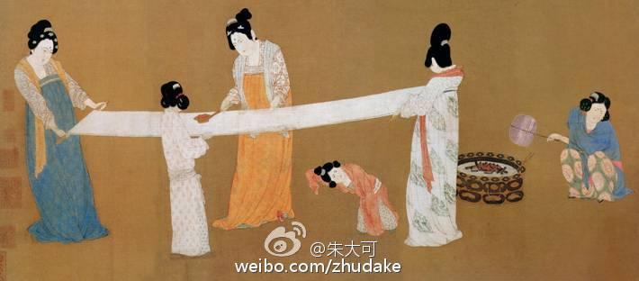 中国文化的危机与复苏(下)