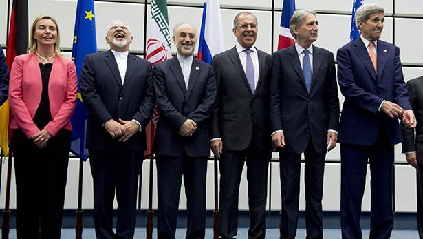 伊朗重返世界:缓缓实现