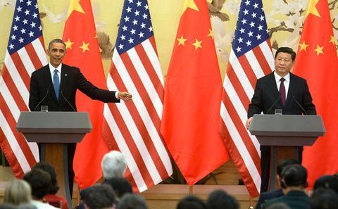 中国承诺提供31亿美元气候援助