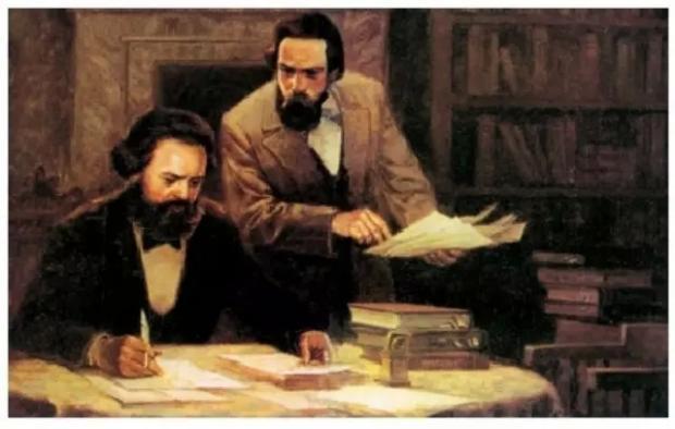研究马克思主义哲学是一种怎样的体验?