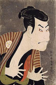 日本浮世绘 & 法国印象主义