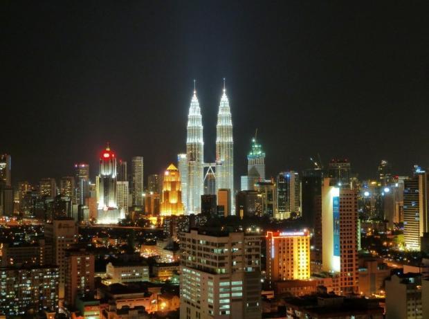 评级岌岌可危 马来西亚CDS飙升