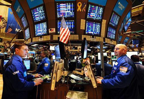 10月反弹延续   美股投资者逆市而动
