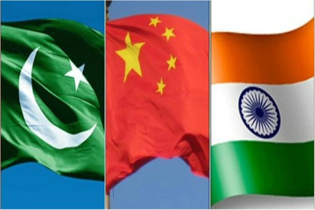 """中国宜继续实行""""以印为重点、以巴为支点""""的南亚政策"""