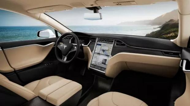 无人驾驶车的无限展望 (三):特斯拉的 autopilot