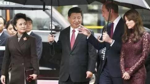 原创 | 英国的中国之赌是否可以双赢?