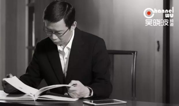 """百年中国最著名的""""社会企业家""""是谁?"""