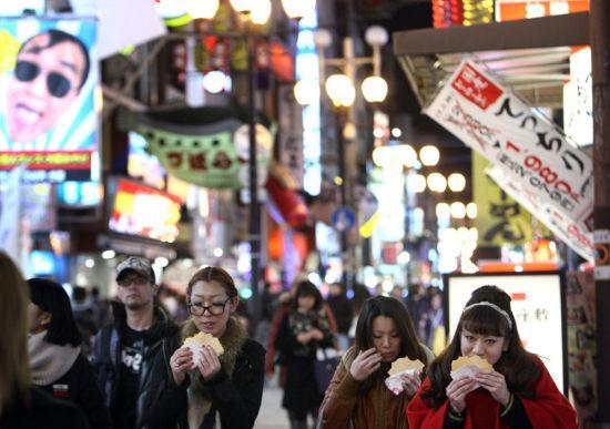 工业产出或再降  日本经济雪上加霜