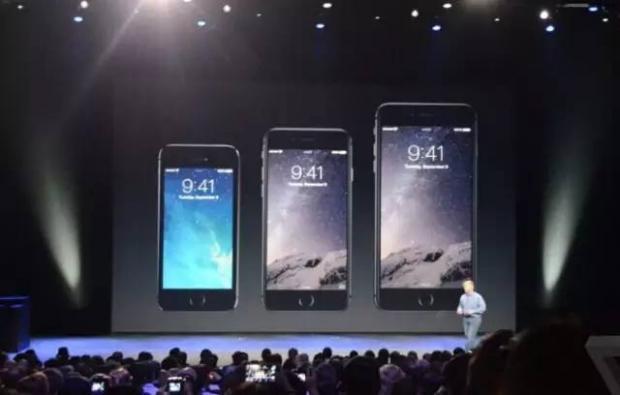 原创 | 苹果的中国难题