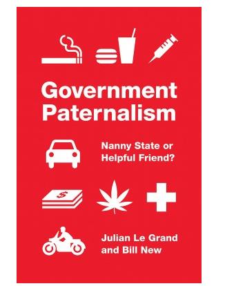 英国新书(118):政府职责:保姆还是助手?