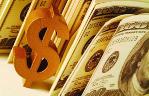 美元接近两月高点   联储12月加息概率上升
