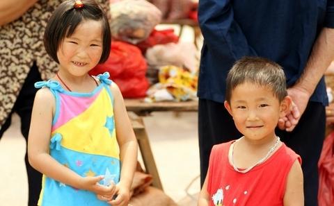 中国取消独生子女政策