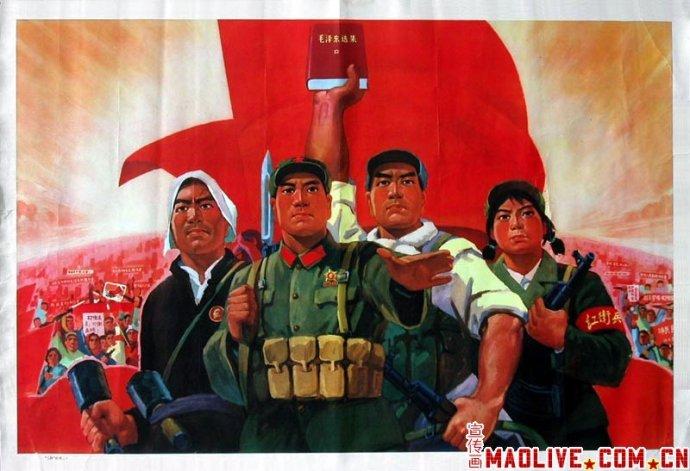 毛泽东的个人著作发行量为何世界第一?