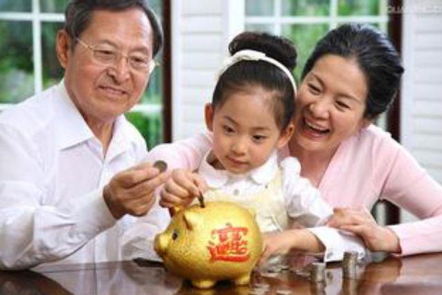 中国人为什么这么爱存钱?