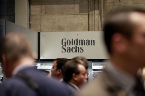 高盛:美联储12月加息 看好IT及金融股