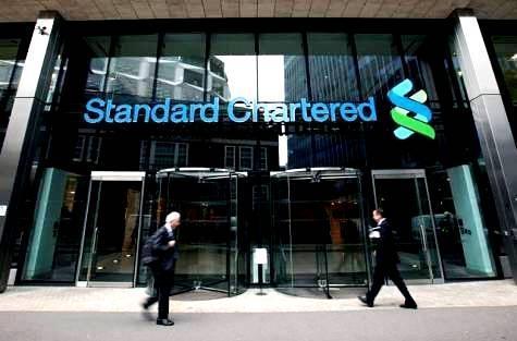 渣打大举裁员  亚洲信贷增长放缓
