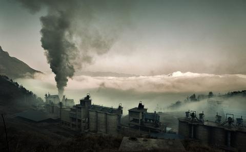 中国水泥行业环境成本高生存状况堪忧