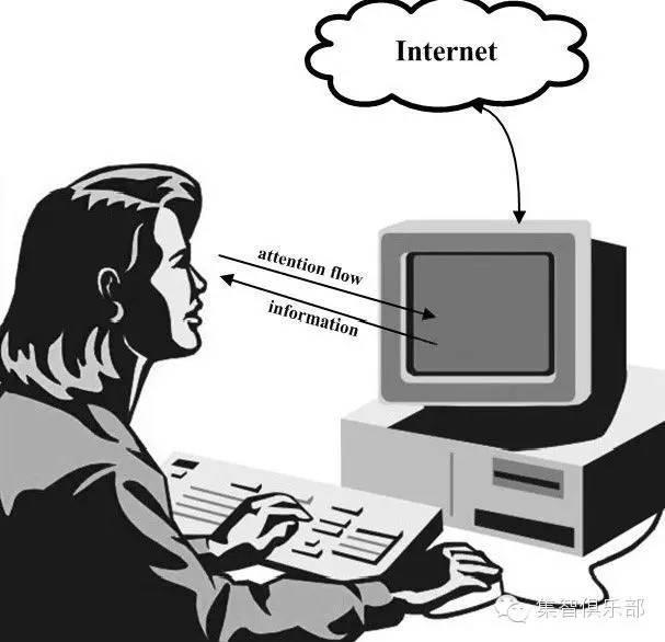【读书会总结】Web演化的动力引擎