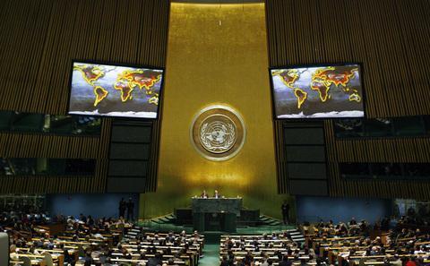 联合国气候会谈:卡在岔道还是加速前进?