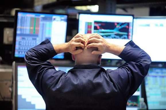 美联储加息预期飙升  全球市场起波澜