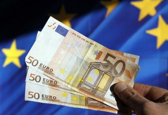 经济增长不及预期  欧洲央行考虑加码刺激