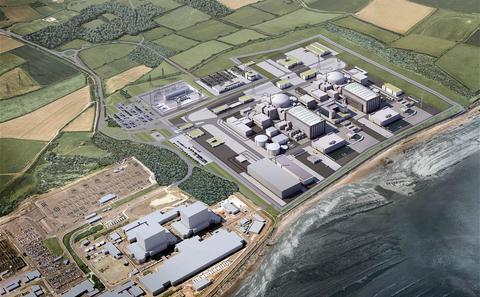 可再生能源时代核能日渐衰落