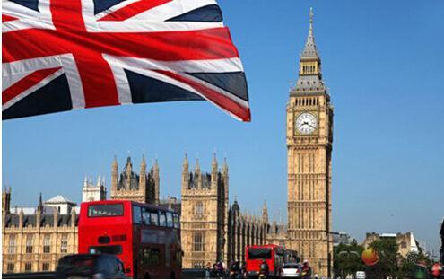 英国基金管理业规模创历史记录