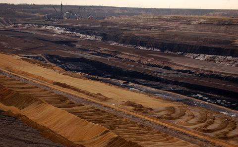 德国:告别褐煤是一场持久战