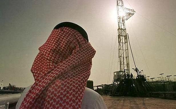 过年能否放心踩油门,全凭沙特一句话
