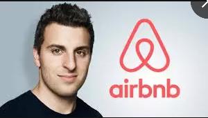专访Airbnb创始人:伟大的Idea一开始都很傻